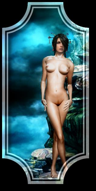 nude 12 fantasy final mod You ok reatard i am wood stupid