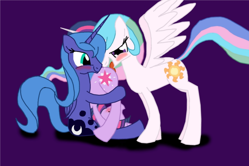 little luna my pony porn Arania kamiki net tf_main htm