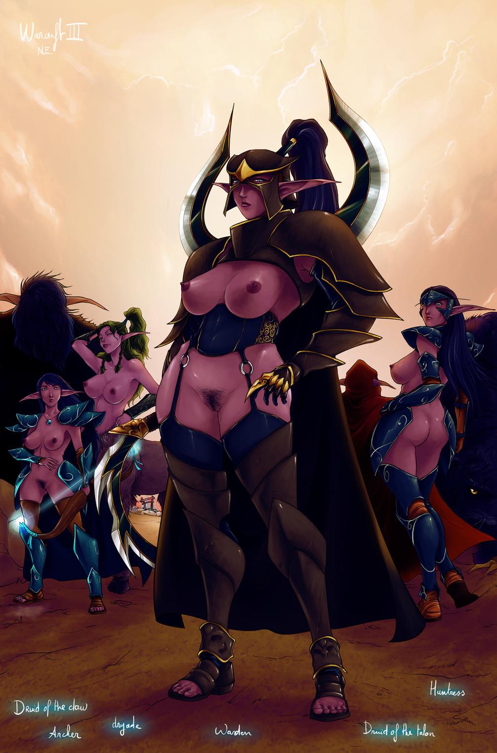 world of warcraft porn femboy One piece film gold carina