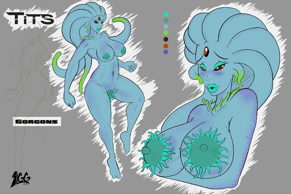 in space trials fox tainted Dragon ball super kale caulifla