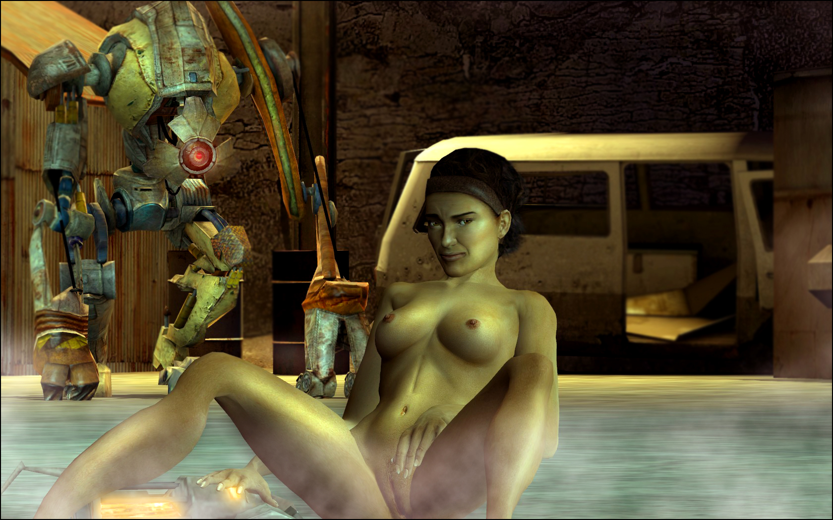 a blog with dog Gears of war sam naked