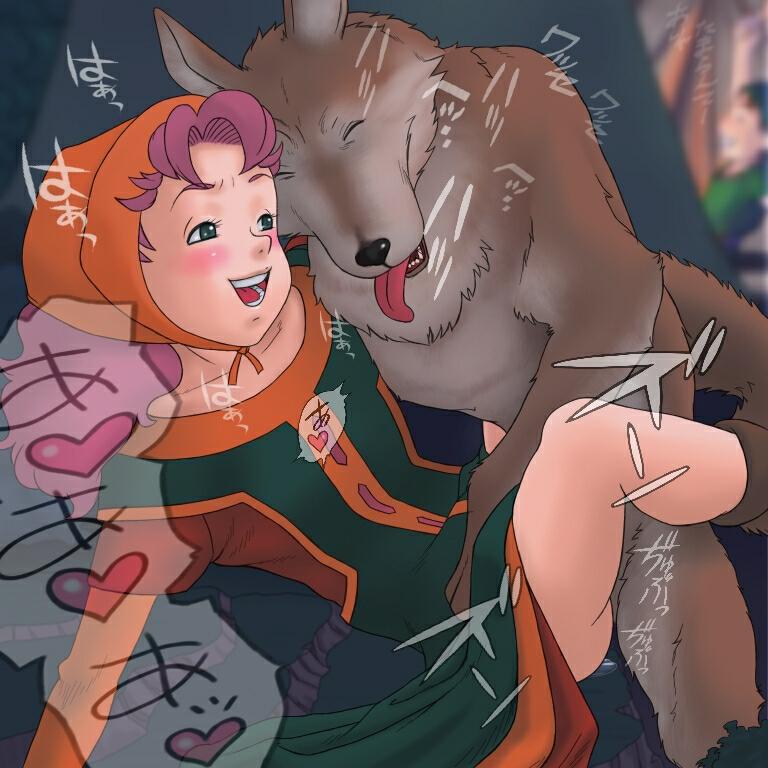 guy: ookami monshou no wolf Fire emblem paheal