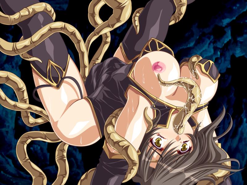 through way all hentai the tentacle Seishun buta yarou wa bunny girl senpai no yume