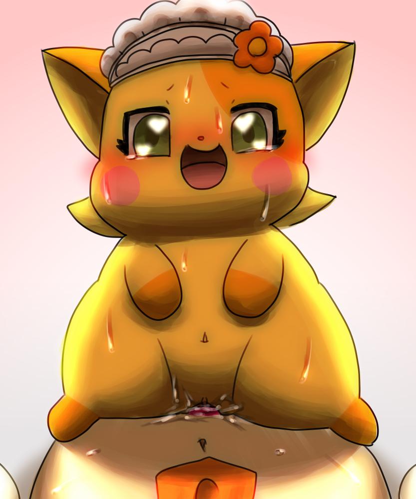 cocotama kirakira happy?hirake! Mario and peach have sex