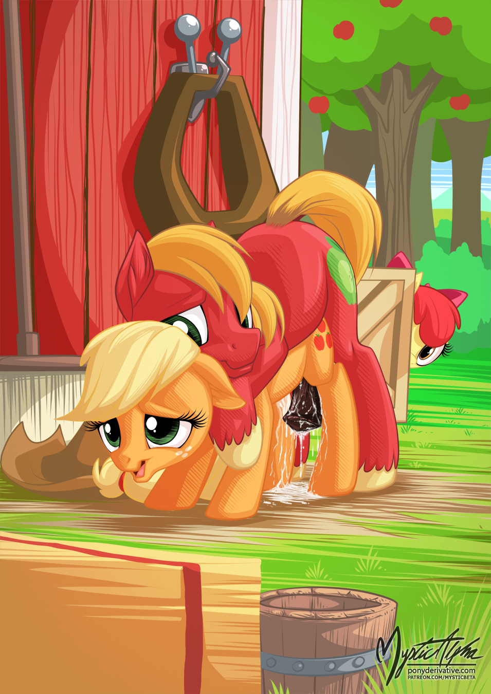 little and pics pony my names Red buff league of legends
