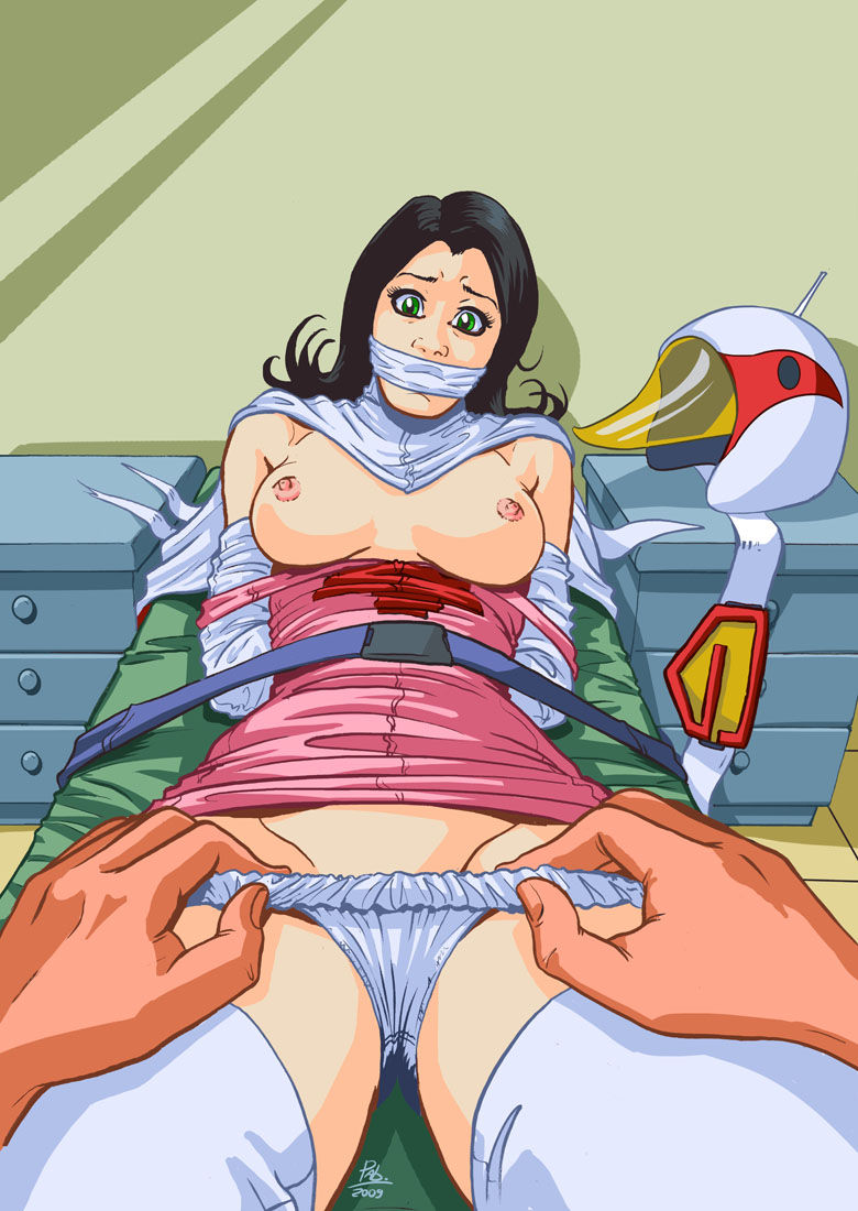 through hentai the battle heavens Musaigen no phantom world uncensored