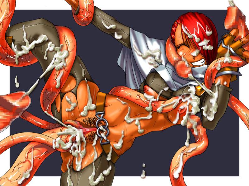cry kill la may kill devil Kedamono-tachi no sumu ie de