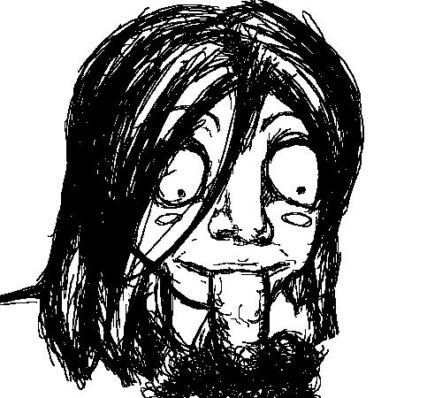 english creepypasta the nina killer Ecchi na bunny-san wa kirai?