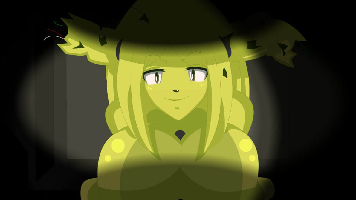 five nights in anime 4 Beat_angel_escalayer