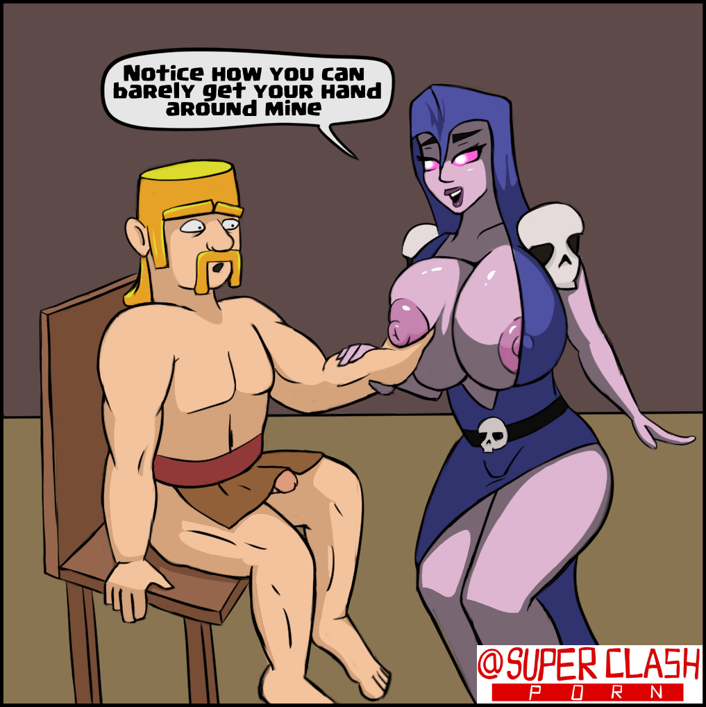 clash a royale rama clash Rick and morty summer breast expansion