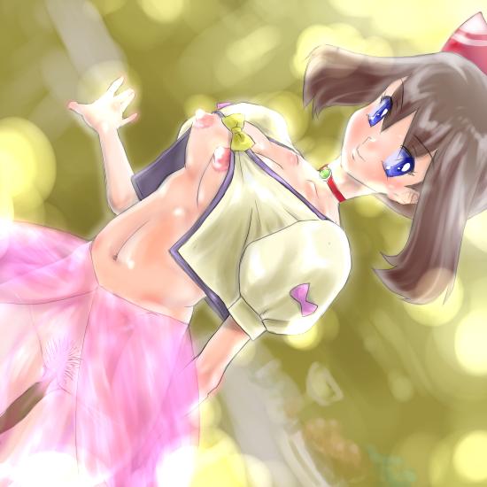 sun lillie moon and pokemon Kateikyoushi no oneesan 2 the animation h no hensachi agechaimasu