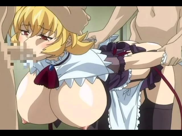 shounen kuuro-kun maid Detroit become human connor fanart