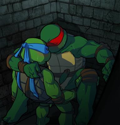 mutant ninja xxx teenage turtles The king of fighters angel