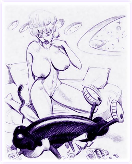 annie get hextech do i how Miss kobayashi's dragon maid porn