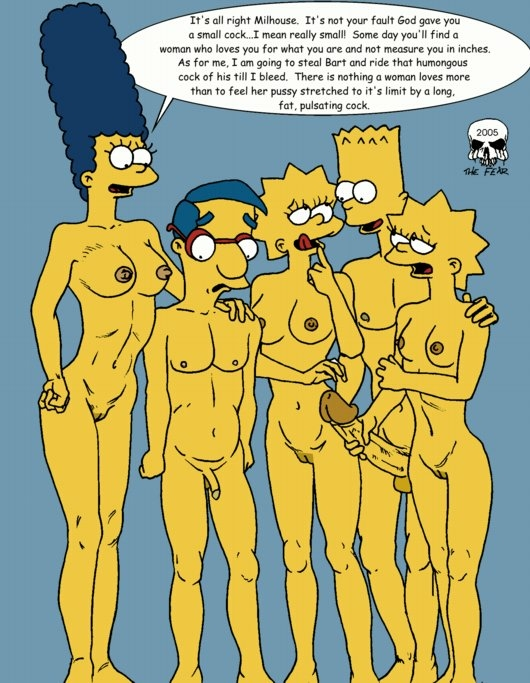 and imagefap bart marge fear the Adventure time marceline belly button