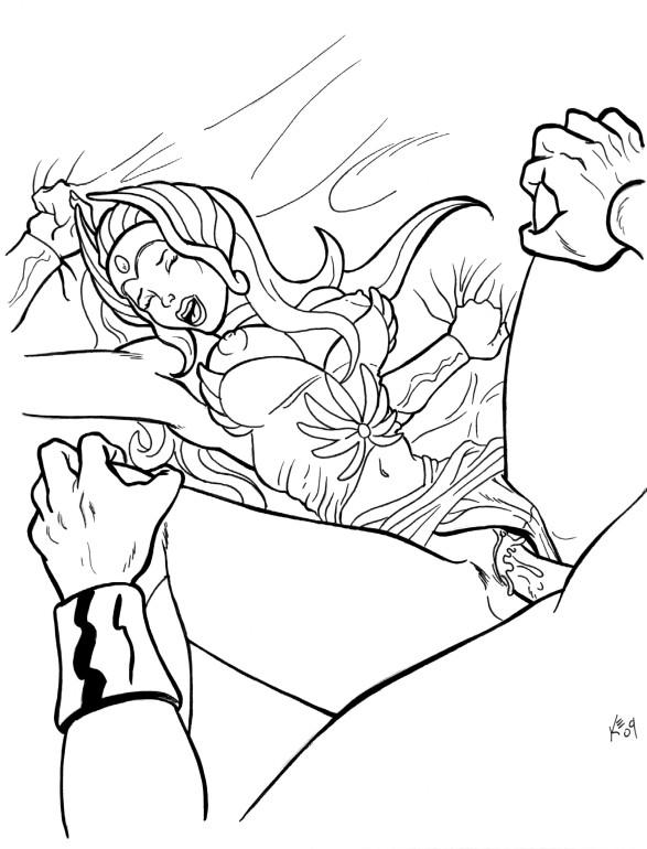 mi-da-ra Divinity original sin rope chest