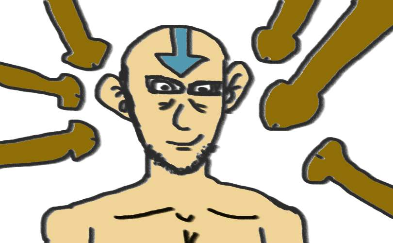 porn airbender gay avatar last Steven universe peridot and steven fusion