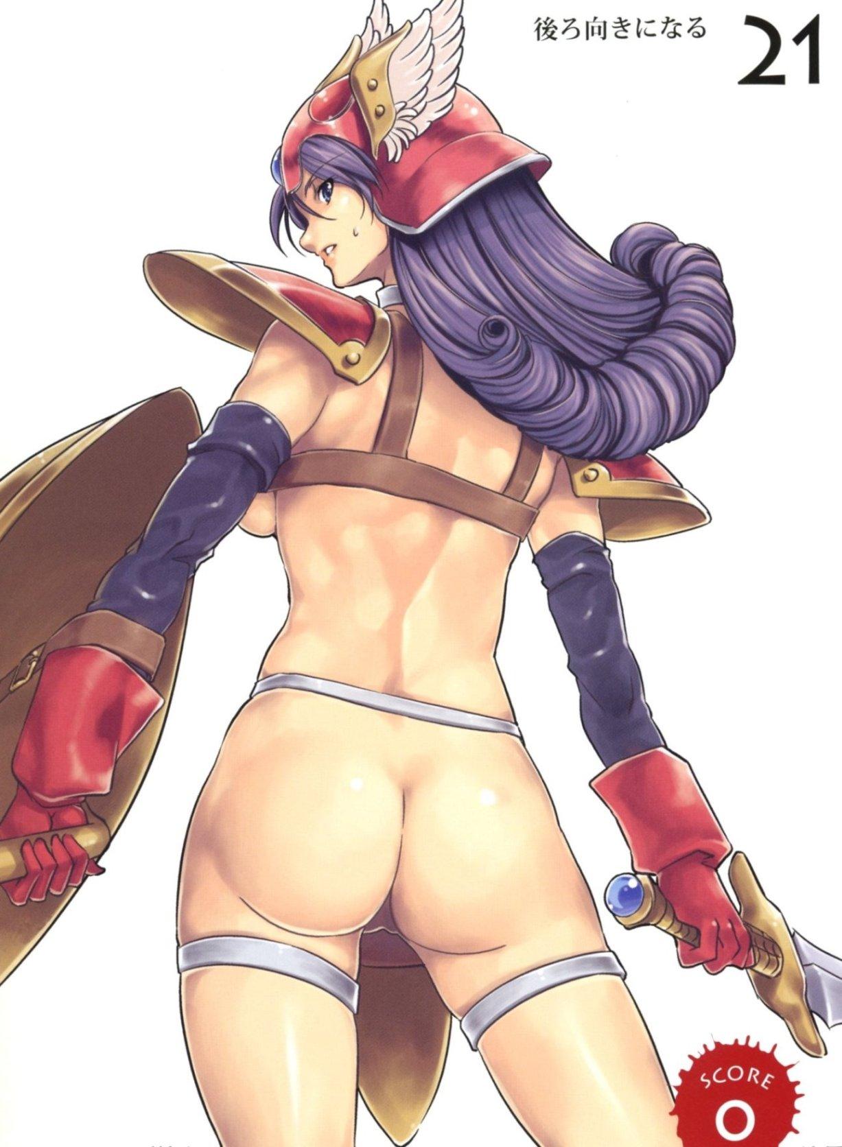 chaos s queen blade spiral Street fighter 4 nude mods