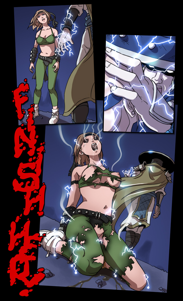 fighter kombat armageddon ideas mortal a kreate Nee-chan no susume ~onee-chan no itazura seiseikatsu~