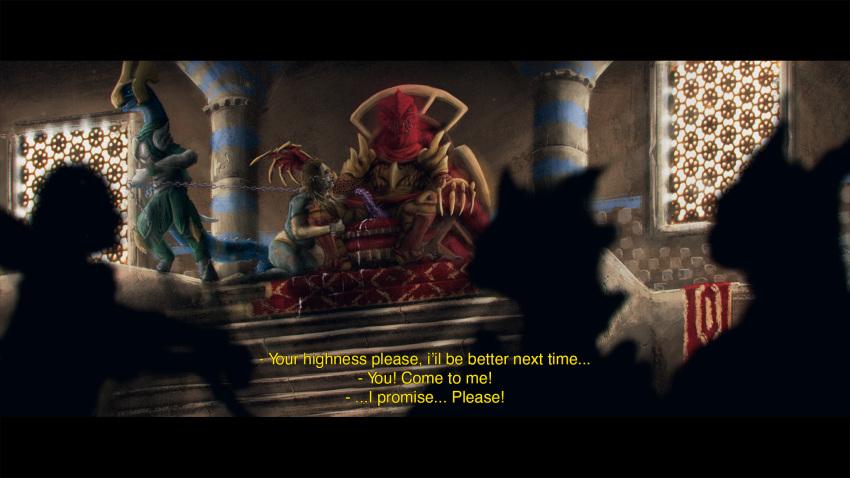sin divinity original 2 kalias Sonic xxx love potion disaster