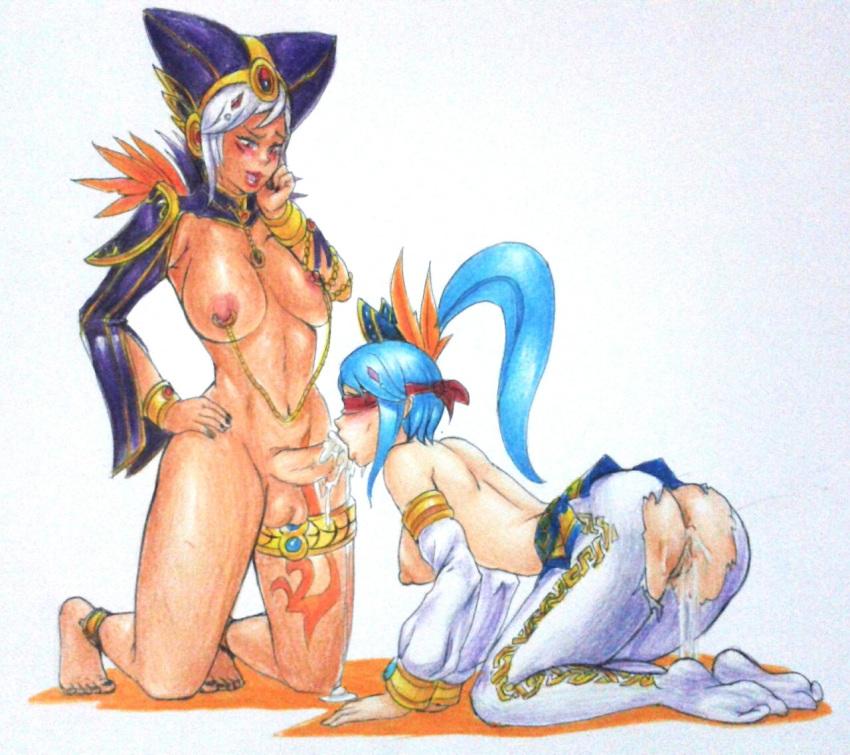 cia of legend zelda Kasumi dead or alive hentai