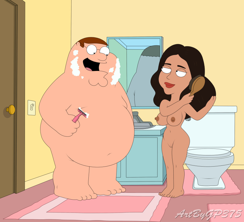 from herbert mr family guy Five nights at anime 1
