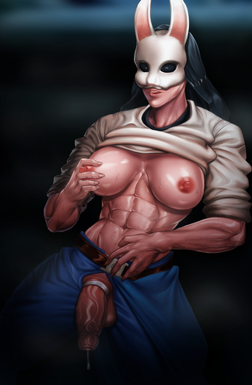 daylight by huntress porn the dead Dark skinned female anime characters