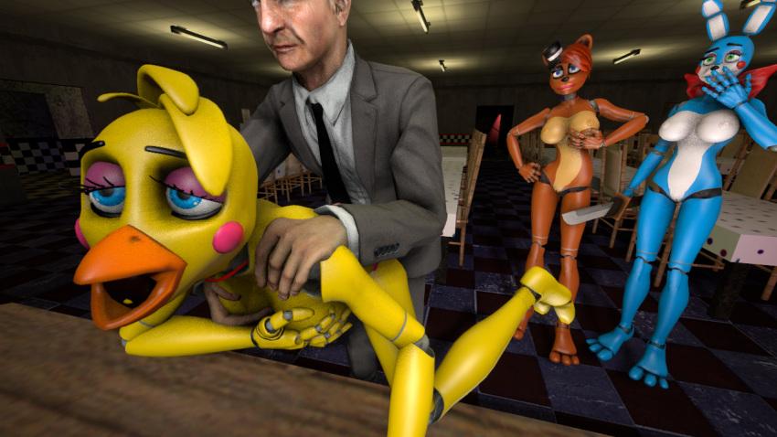bonnie fnaf x toy bonnie Scooby doo hex girls nude