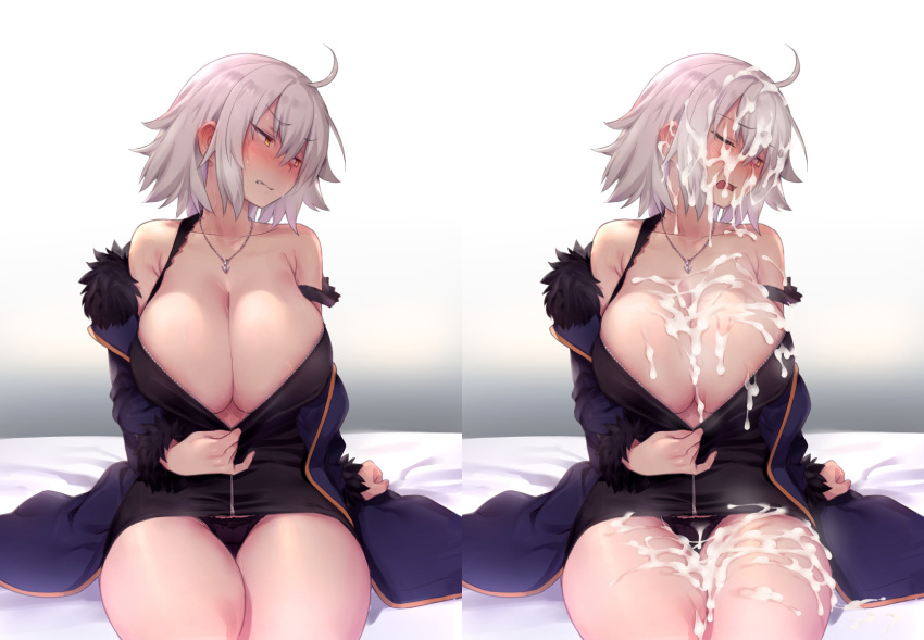 fate arc d alter jeanne Kaijin hime do-s