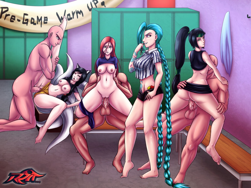 katarina of legends naked league Steven universe aquamarine and topaz