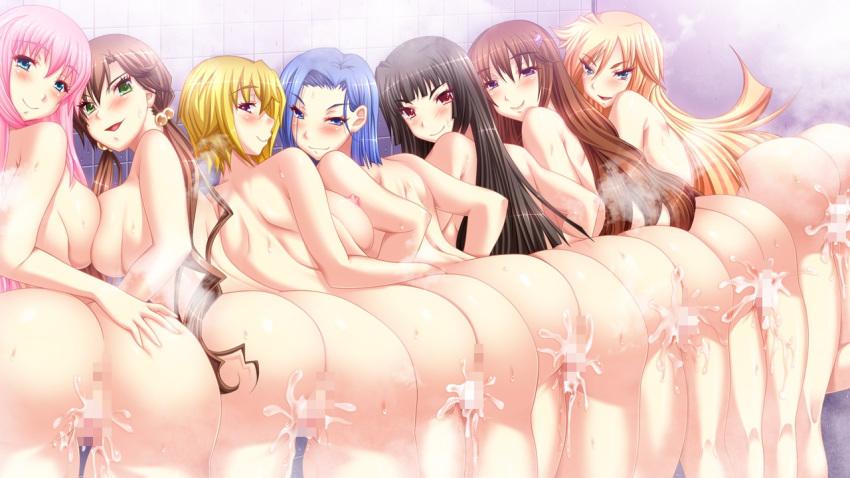 band bu! oppai marching gakuen Final fantasy xv cindy nude