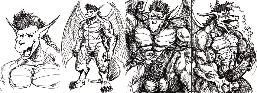 nude jake american dragon long Trials in tainted space kui tan