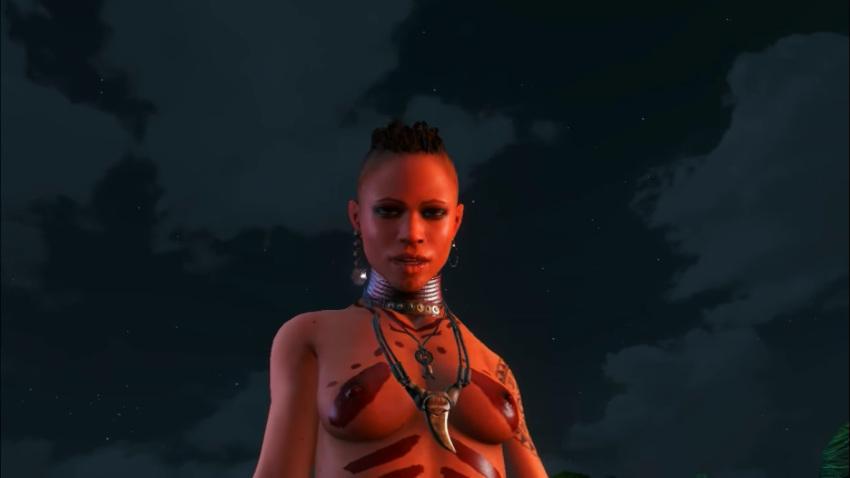 cry nude 3 far citra Attack on titan ep 34