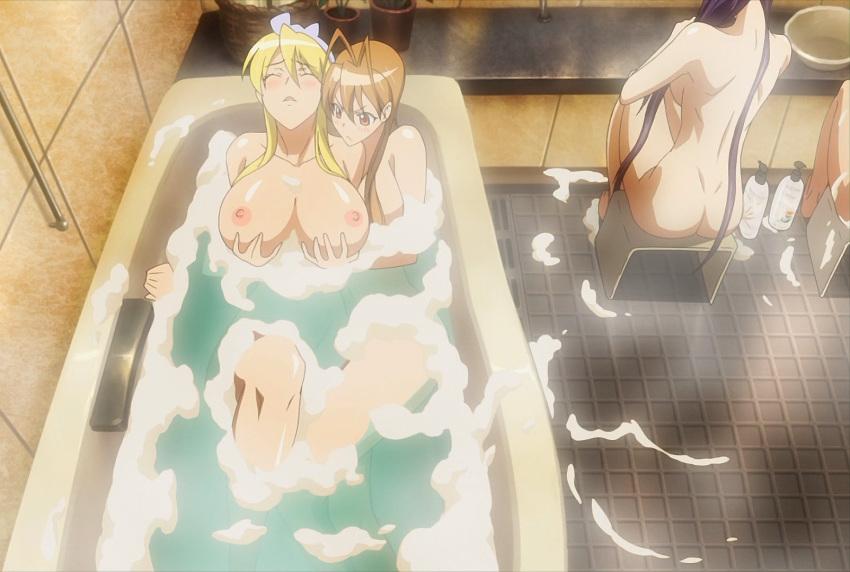shizuka dead highschool of gifs the Half life 2 nude mods