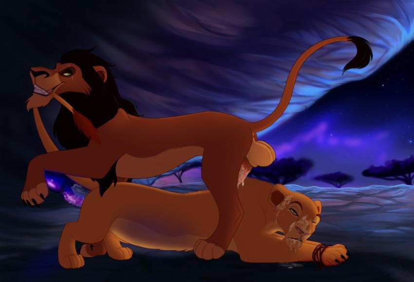 pregnant nala the king lion Galacta knight x meta knight