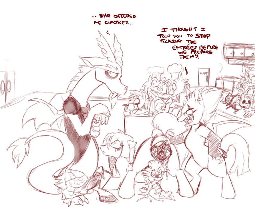 e621 pony my little spike Jak and daxter female characters
