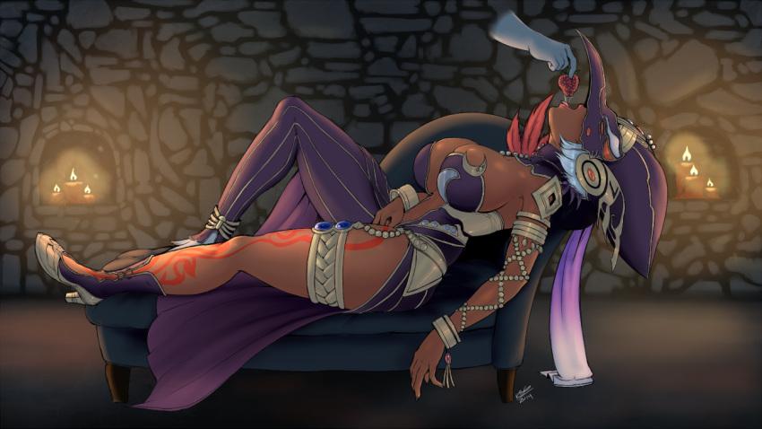 saria the legend of zelda Dog girl from fullmetal alchemist