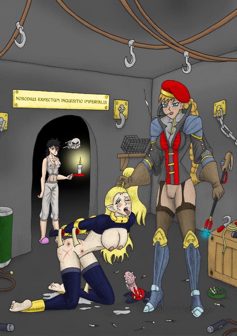 lemon eldar 40k warhammer fanfiction How to beat darius as irelia