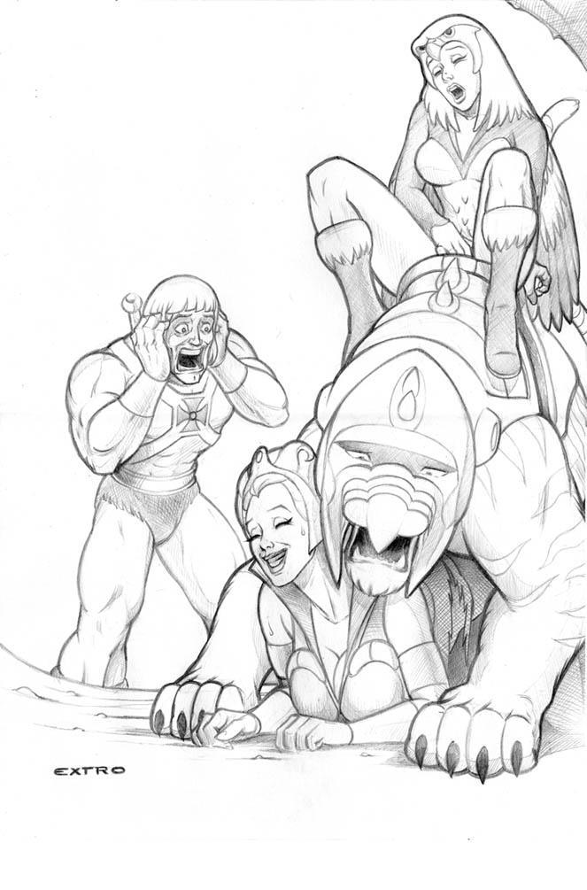 archie class of titans the Ima kara atashi...