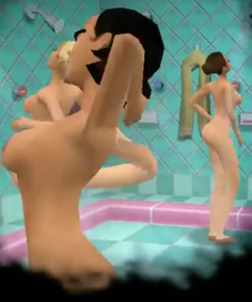 suit larry leisure barbara jo mcl Rainbow six siege comic porn