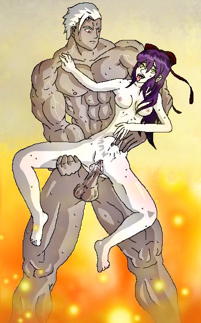 witch of lynx crag the Hellblade: senua's sacrifice nudity