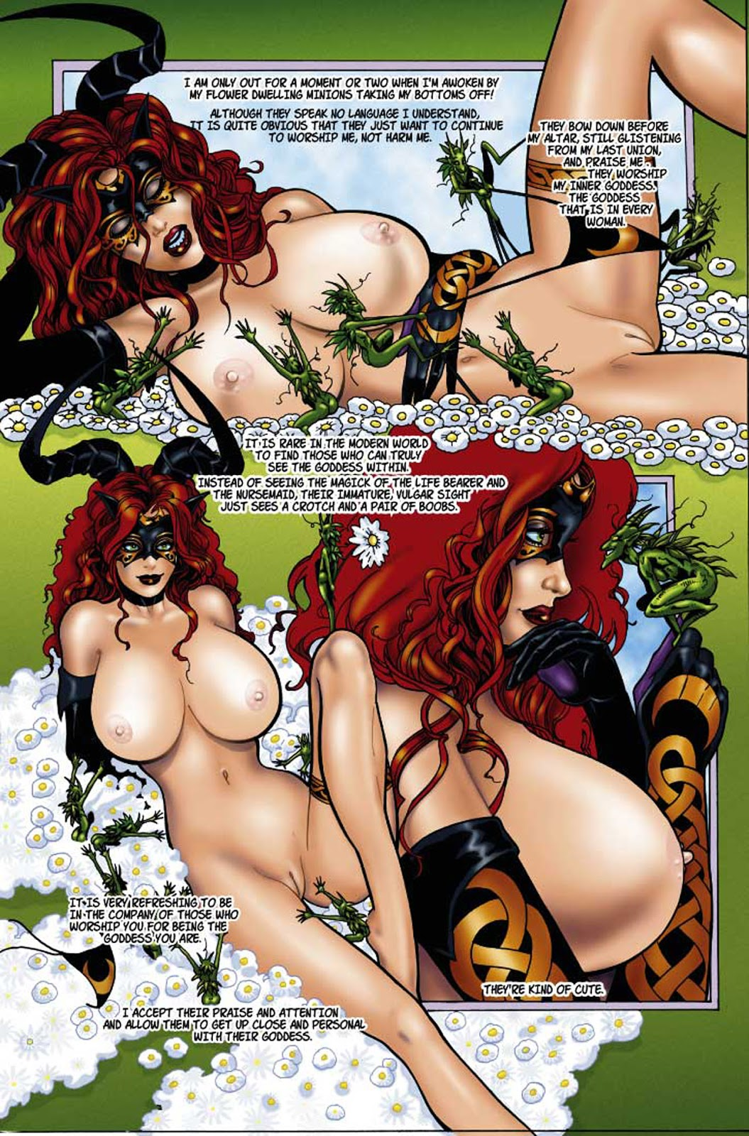 black the tarot rose of sex witch 101 dalmatians lucky and rebecca