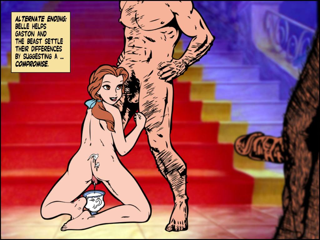 beast genderbend beauty and the World of final fantasy ifreeta
