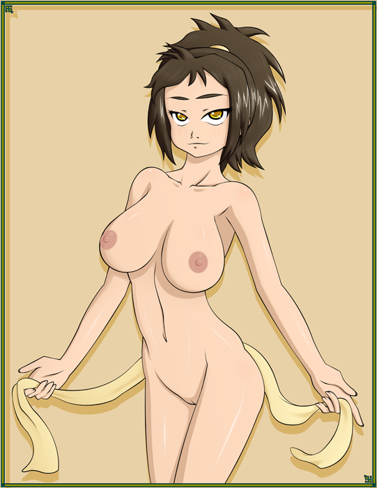 yue the airbender last avatar Josie and the pussycats hentai