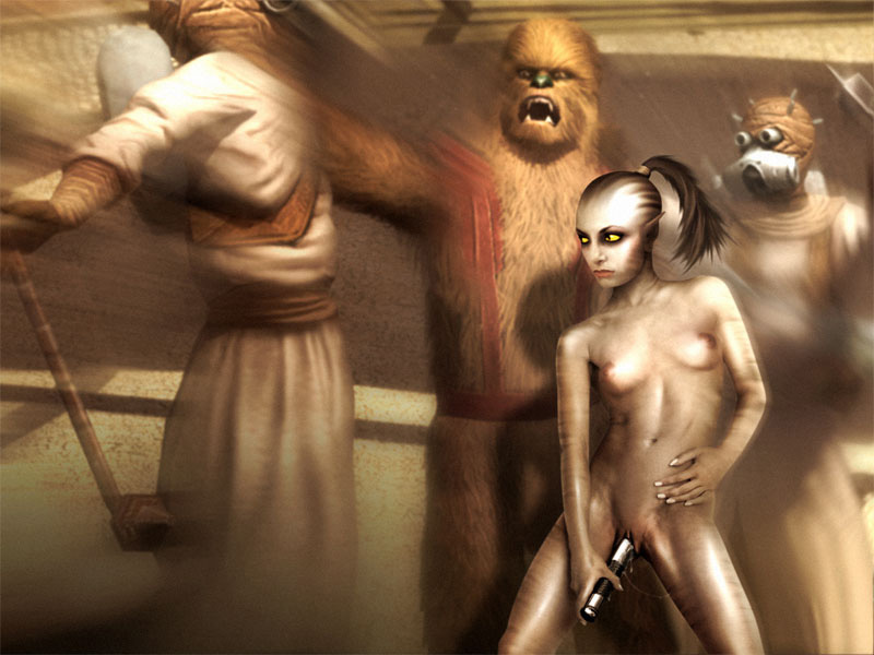 wars the knights old of republic star juhani Grand theft auto gay sex