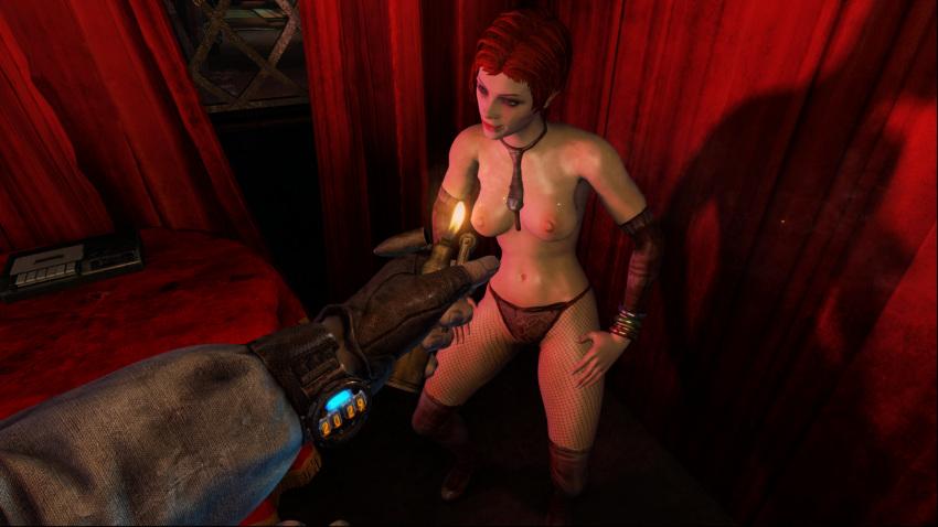 anna nude light last metro Naked boy to girl tf tg