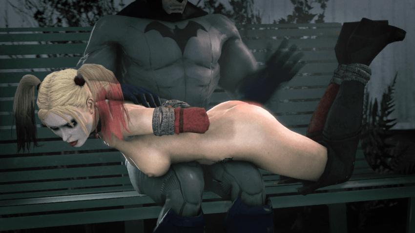 arkham mods batman nude city D. gray man lavi