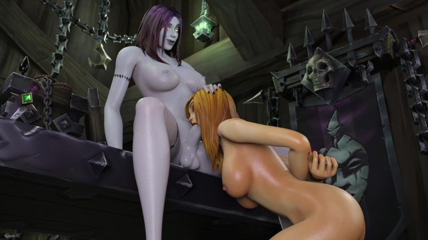 warcraft vanessa vancleef world of Have you been caught masturbating