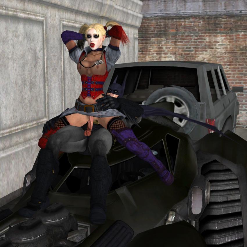 arkham city nude mods batman Yura of the hair inuyasha